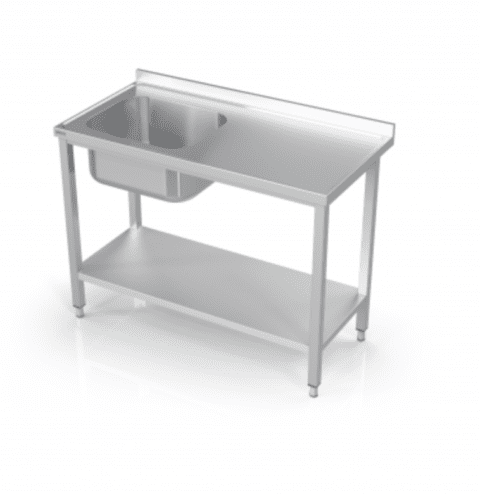 catering fabrication unit