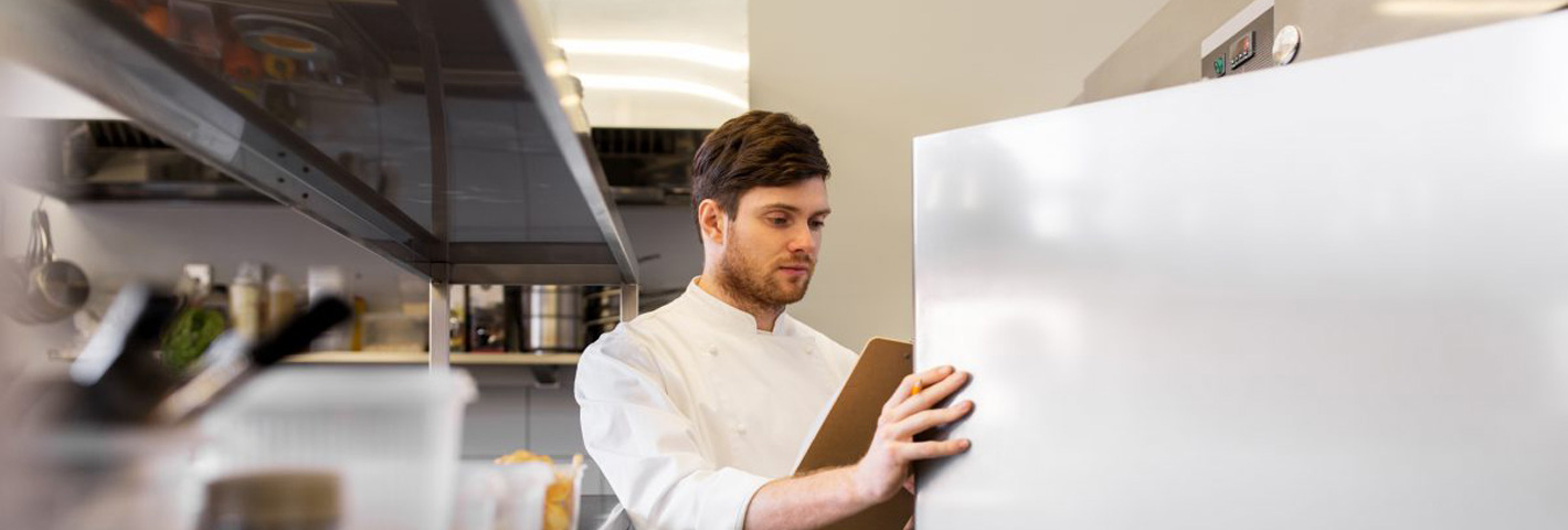 Commercial Kitchen Re-Start Tips