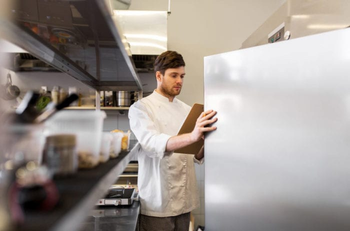 Commercial Kitchen Re-Start Tips | Featured Image