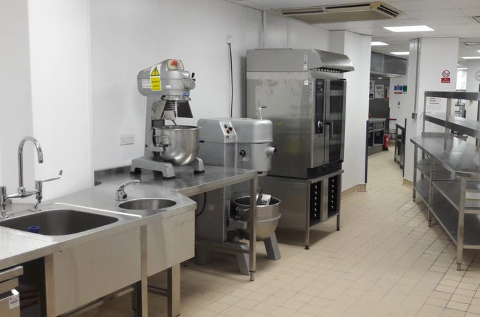 Commercial Kitchen Shut Down Top Tips