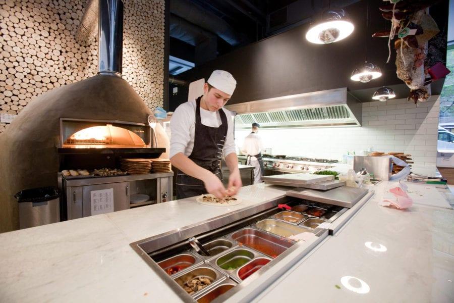 Takeaway & Dark Kitchen Catering Equipment Repairs