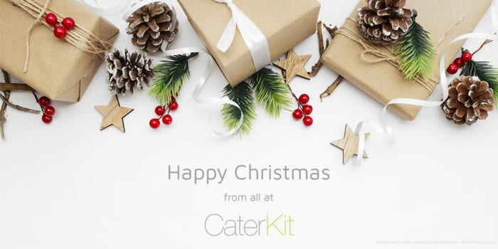Happy Christmas from all at CaterKit | Twitter